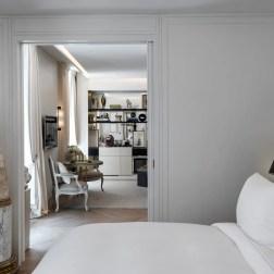 Suite Jardin no Hotel deCrillon, Rosewood Hotel