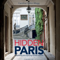 """Hidden Paris"", de Caroline Clifton-Mogg"