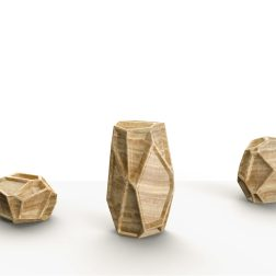 APR - ARIK LEVY - Negative Space Vases - for Citco (2)