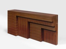 Galerie Negropontes - Console Overhung