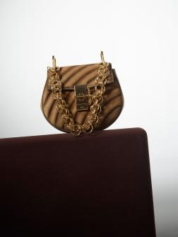 Chloé Fall Winter 2018 - Accessories 10