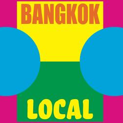 """Bangkok Local - Cult recipes from the streets that make the city"", publicado pela editora Smith Street Books"