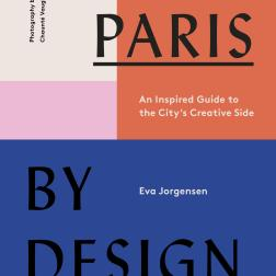 """Paris by Design"", publicado pela editora Abrams Books"