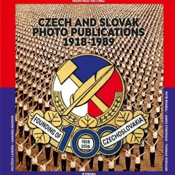 """Czech and Slovak Photo Publications, 1918-1989"", da editora Steidl"