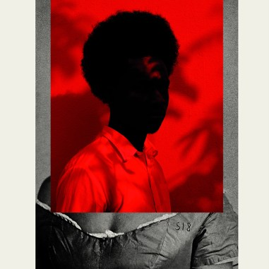 © Various Authors AFRICAMERICANOS 2019, RM