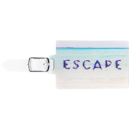 Luggage Tag Escape