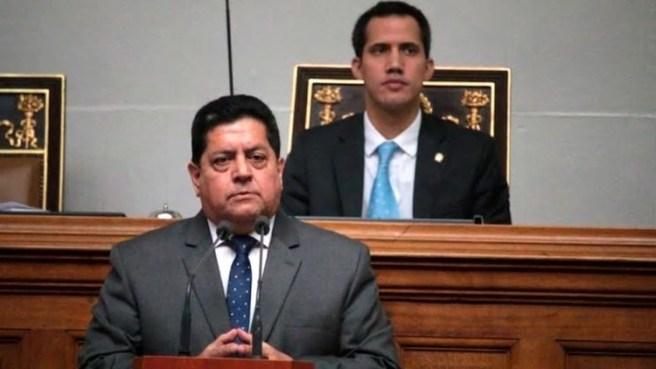 Venezuela represión II