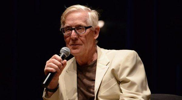 Perry Anderson en Fronteiras do Pensamento, Porto Alegre, 2013.
