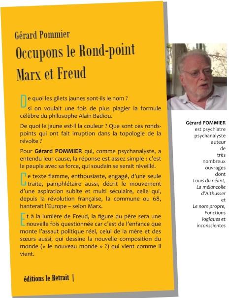 Marx y Freud