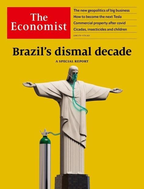 Brasil década II