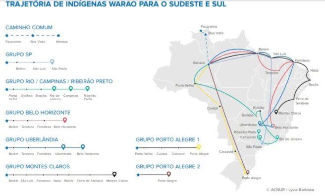 Brasil Indígenas III