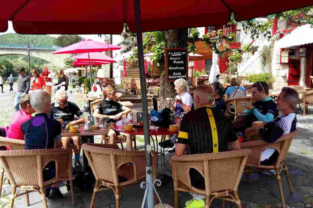 French Cycling Holidays and Cycling Tours with Correze Cycling Holidays