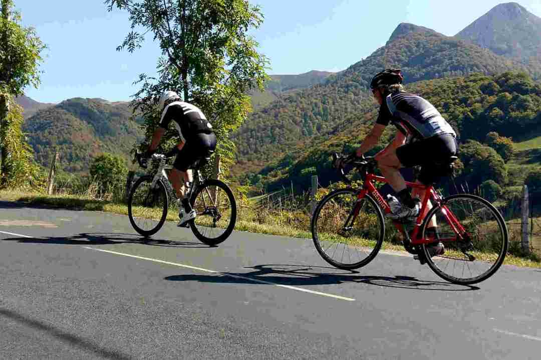 Cycling Holiday in France and Massif Central Cycling Tour with Correze Cycling Holidays