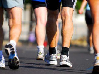 Os benefícios da caminhada para a saúde