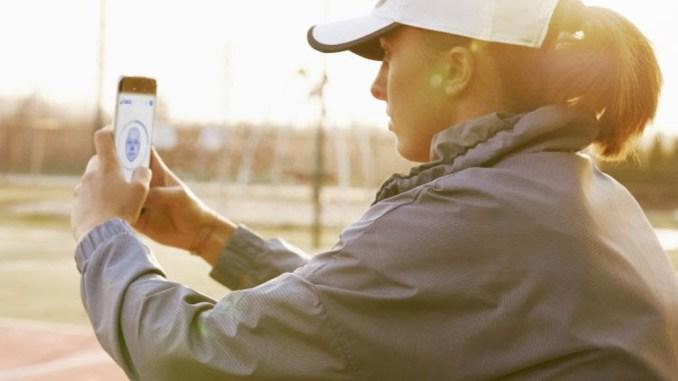 Asics está lançando hoje, no Global Running Day 2021, a plataforma Mind Uplifter para inspirar 1 milhão de pessoas pelo mundo. (Divulgação)