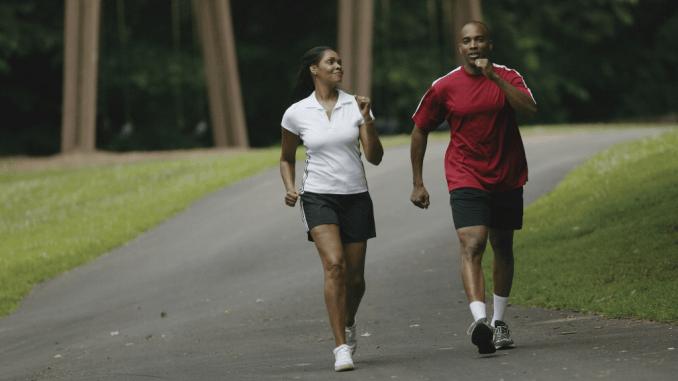 Estudo mostra os efeitos da pratica esportiva durante a pandemia da Covid-19. (Divulgação)