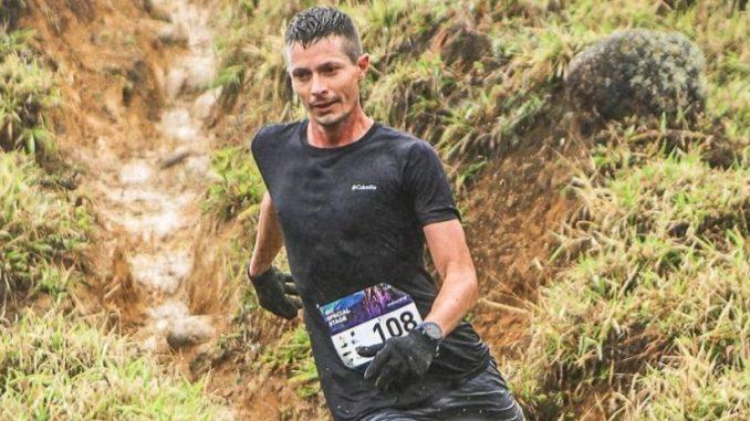 Rogério Sillvestrin vence a One Hundred®️ Rio Special Stage Caminho do Ouro, em Paraty. (Foto de Emanuel Galafassi/Divulgação)