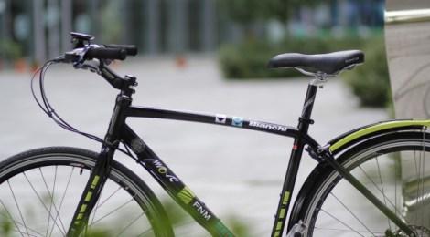 Biciclette a pedalata assistita 2.0