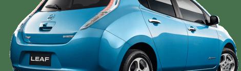 Ridotto il prezzo della Nissan Leaf [aggiornato]