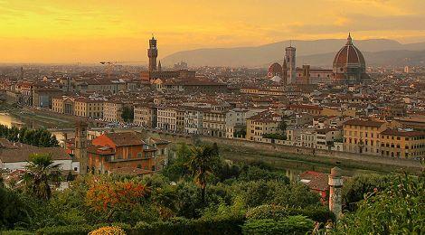 Eco incentivi a Firenze