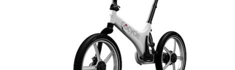 Gocycle g2 Italia