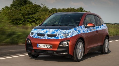 BMW i3 prezzo