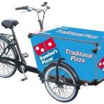 Babboe Cargo Bike pedalata assistita - Accessori