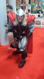 New York ComicCon 2014 - 1