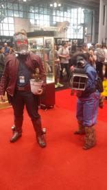 New York ComicCon 2014 - 33