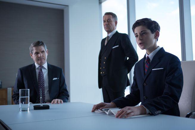 Gotham Season 1 Epsiode #16 – The Blind Fortune Teller