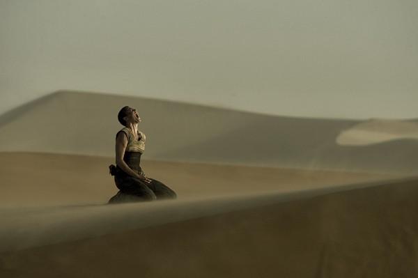 Mad Max Fury Road Image707