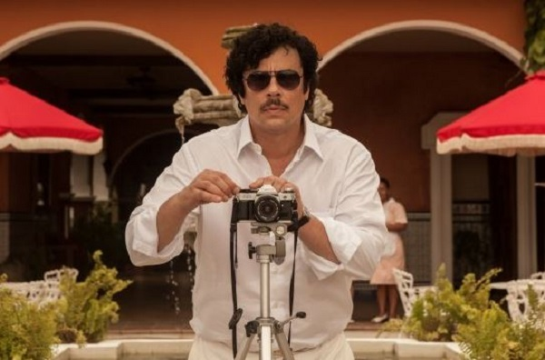 ESCOBAR: PARADISE LOST | Movie Review