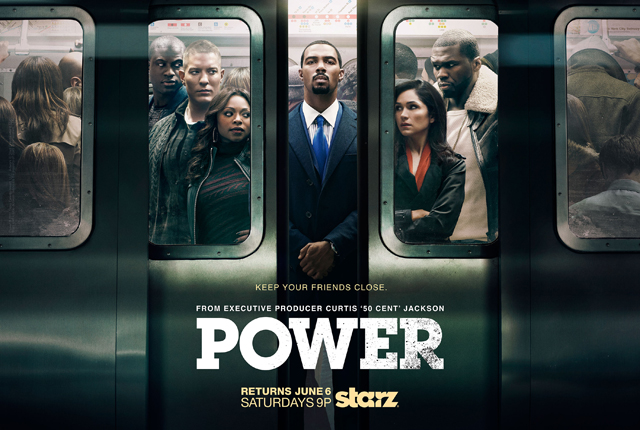 "Recap: ""Power"" Season 2 Episode #4 – You're the Only Person I Can Trust"