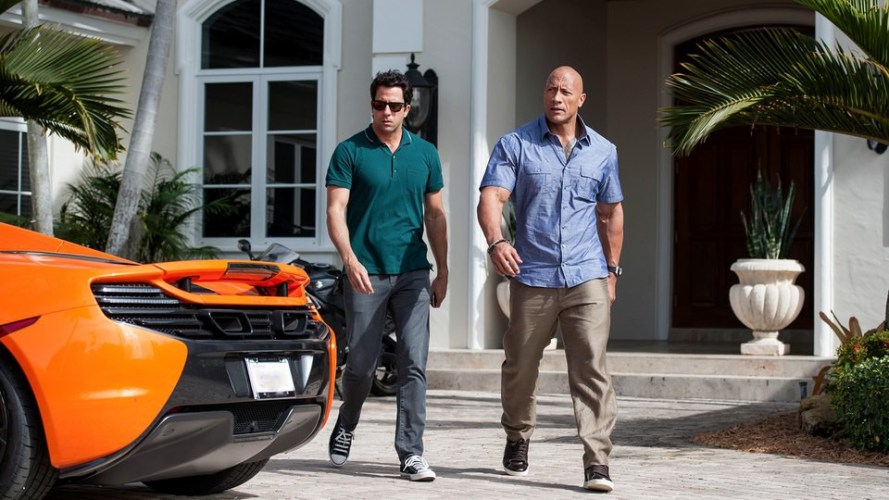 "Recap: ""Ballers"" Season 1 Episode #4 – Heads will roll"