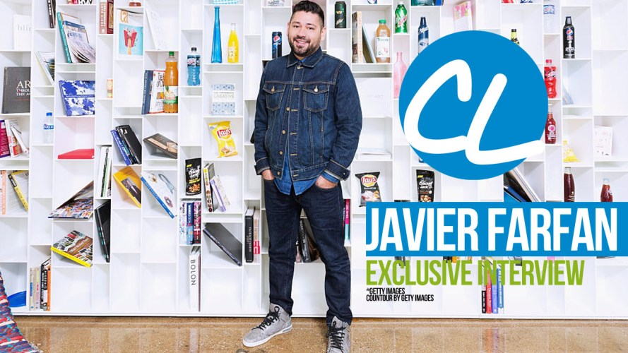 CorrienteLatina's Exclusive Interview with Javier Farfan, VP of Cultural Engagement at Verizon