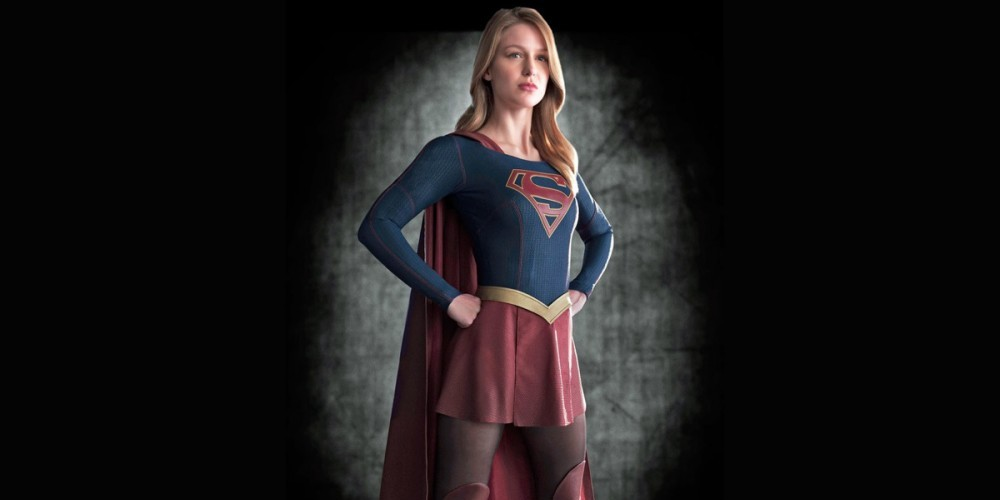 Supergirl Season #1 Episode #1 – Pilot #Supergirl