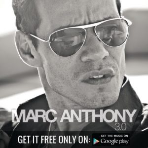 Marc Anthony - 3