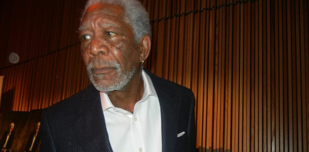 Review: The Story of God with Morgan Freeman Premiere