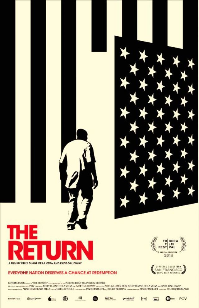 The Return OneSheet
