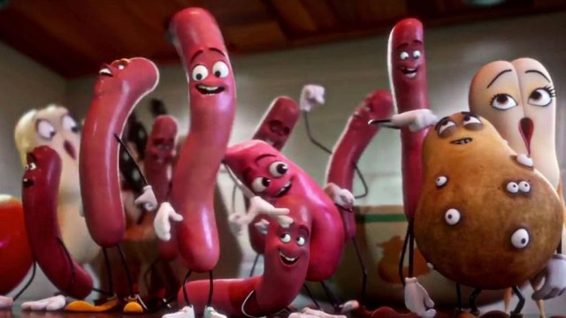 Sausage Party Image404