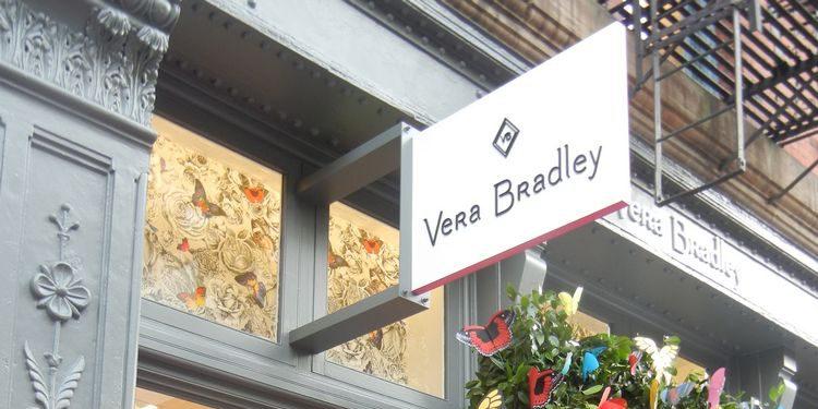 Recap: Vera Bradley Soho Grand Opening