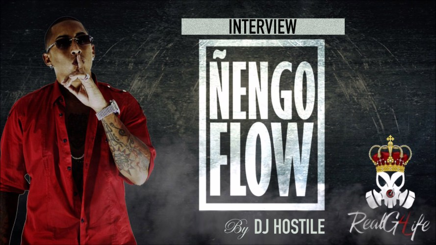 Exclusive Interview with Nengo Flow