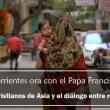 Corrientes Ora con el Papa Francisco por los Cristianos de Asia y el dialogo entre Religiones