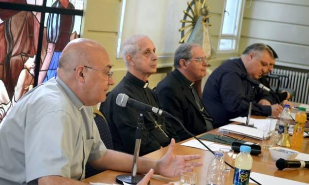 La Iglesia  expresó su preocupación por la delicada situación social y el número creciente de despidos
