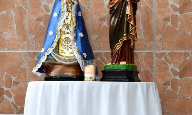 La Iglesia Católica Correntina  rinde homenaje a San José sumándose al festejo universal