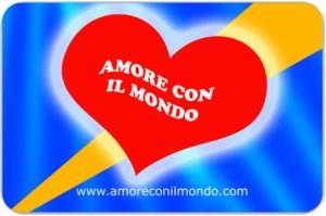 Amore con il Mondo_ticket