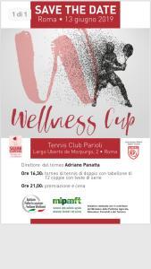 """VIP E NUTRIZIONISTI: TUTTI IN CAMPO PER VINCERE LA """"WELLNESS CUP"""""""