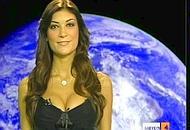Giovanna Del Giudice, meteorina «promossa» assessore provinciale