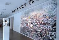 Dalla strada la museo: le scritte dei turisti sui muri di Giulietta diventano opere d'arte(Fotloand)