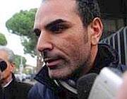 Ciro Ambrosio, primo ufficiale